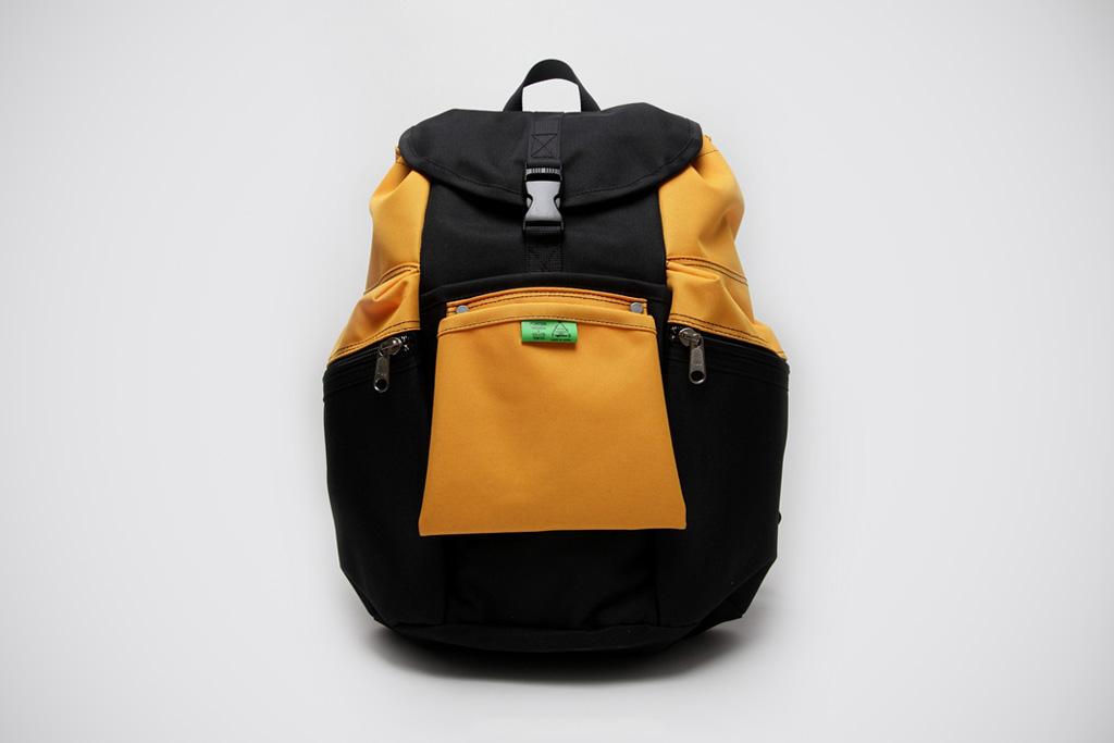 porter union rucksack