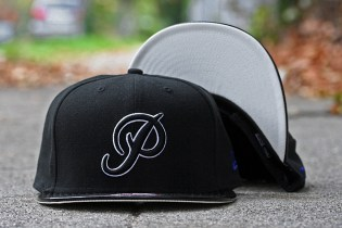 Primitive 2011 Holiday Classic P Snapback Cap