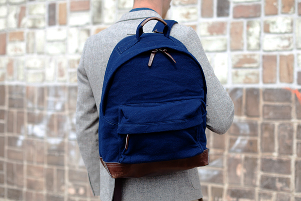 Property Of… Lex Backpack & Work Tote