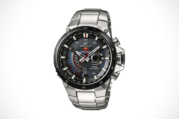 Red Bull x Casio EDIFICE EQW-A1000RB