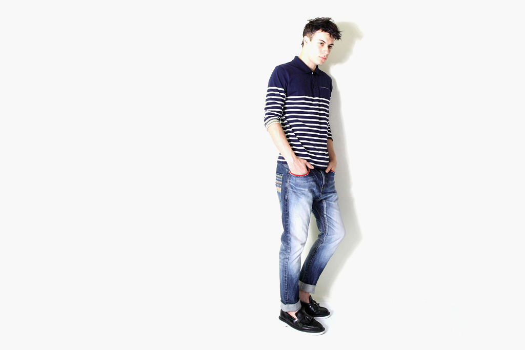 rehacer 2012 Spring/Summer Collection