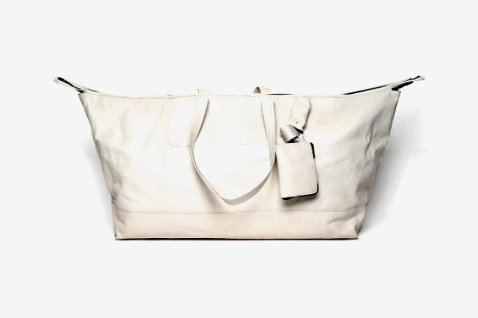 Rick Owens 2011 Fall/Winter Traveller Bag