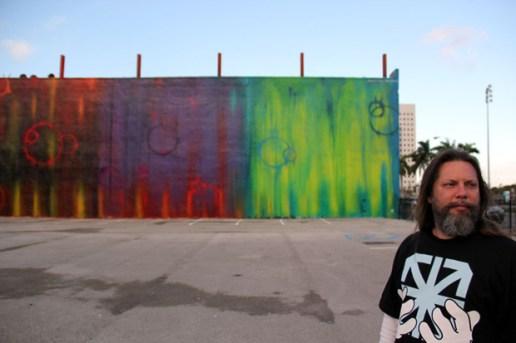 RISK @ Art Basel Miami 2011