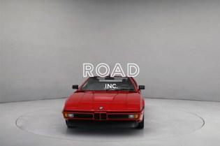 Road Inc. iPad Application