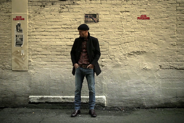 """Roden Gray 2011 Holiday """"Absinthe Minded"""" Lookbook Video"""