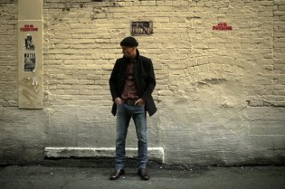 "Roden Gray 2011 Holiday ""Absinthe Minded"" Lookbook Video"