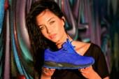 """Ronnie Fieg x ASICS Gel Saga II """"Mazarine Blue"""" Lookbook"""