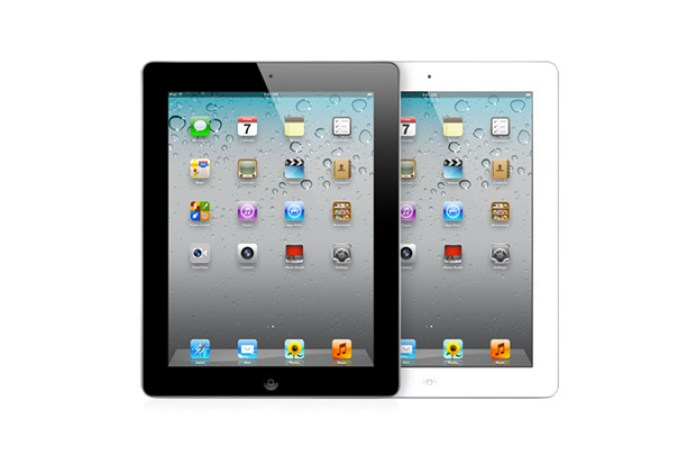 Rumor: Apple to Launch 2 New iPads Next Month