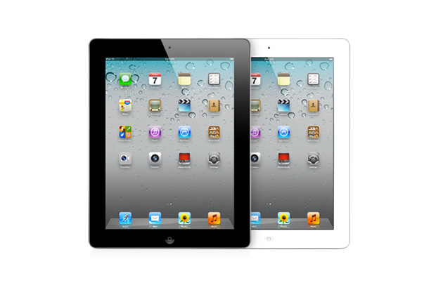 rumor apple to launch 2 new ipads next month