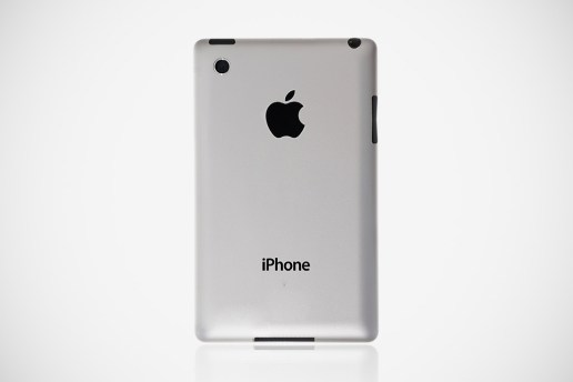 Rumor: Apple to launch completely redesigned iPhone in Fall 2012