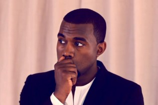 Rumor: Kanye West is Moving to London for His Fashion Design Career