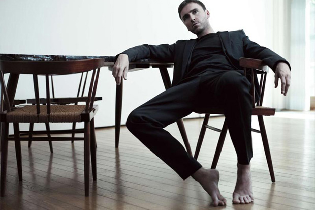 Rumor: Raf Simons for Dior?