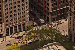 Ryan&Heidi: Rivers & Roads One Bryant Park New York Video