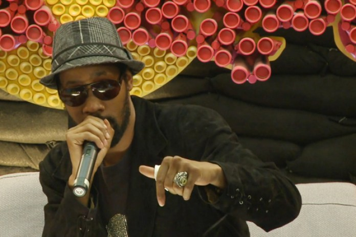 RZA Speaks on Kanye West's Work Ethic