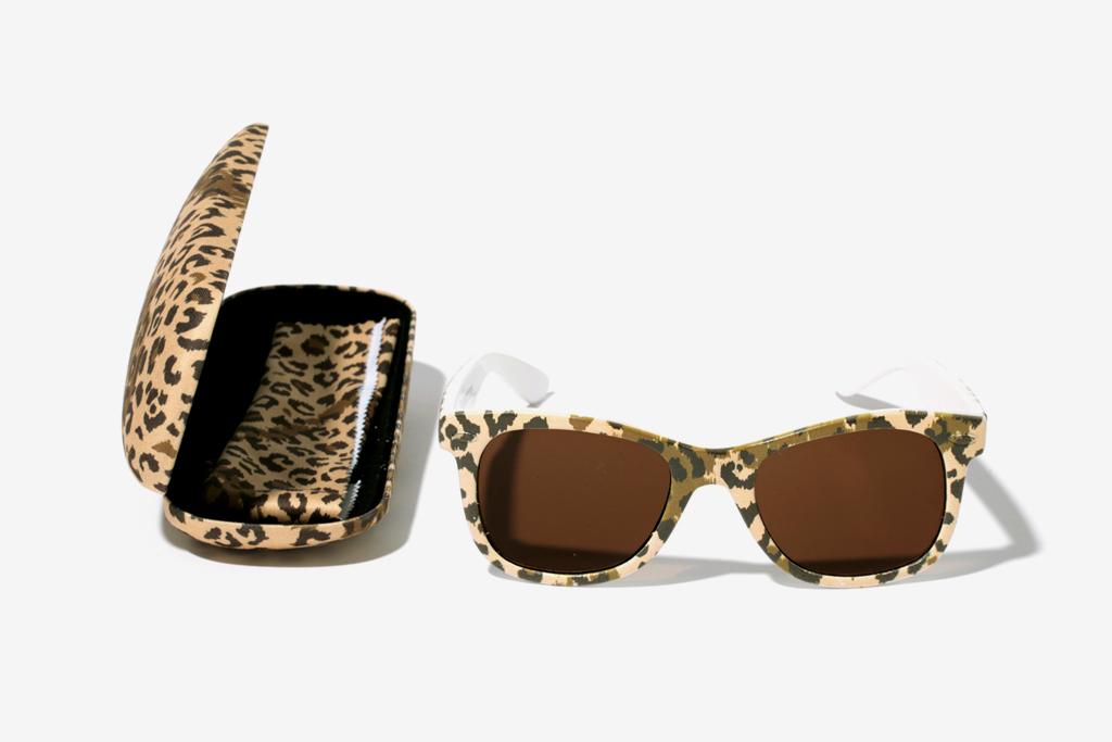 SANTASTIC! 2011 Winter Sunglasses