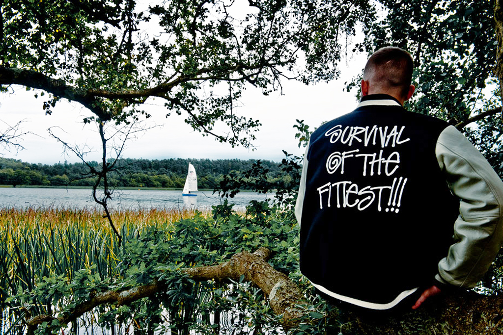 second to none x a number of names 2011 fallwinter lookbook