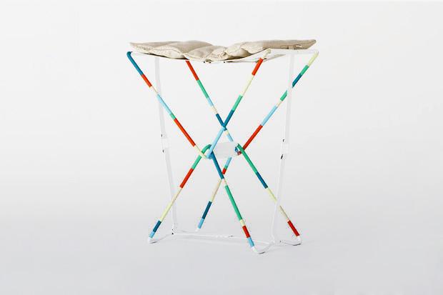 shipley halmos art stool
