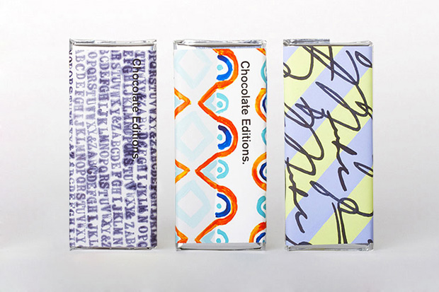 shipley halmos x chocolate editions neapolitan bars