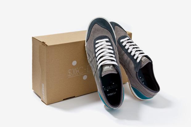 Shoes-Up x ASICS Retro Rocket