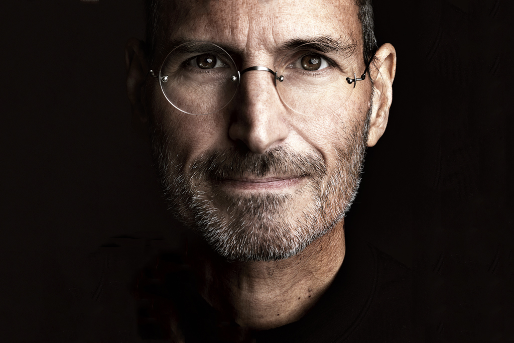 Steve Jobs: 2012 Grammy Trustees Award