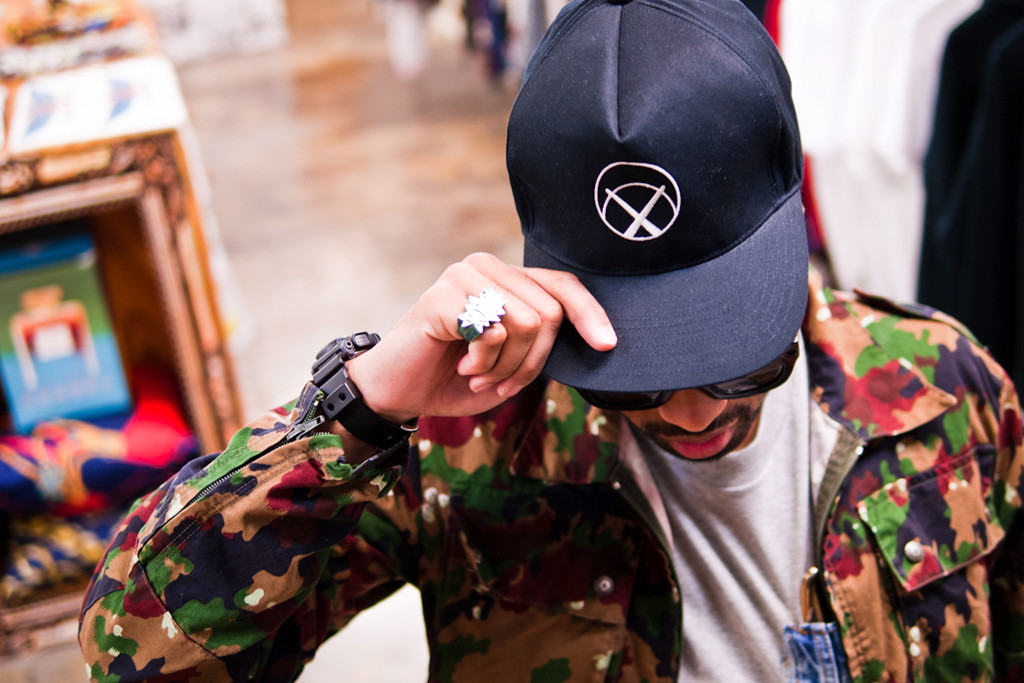 Streetsnaps: Fruition LV