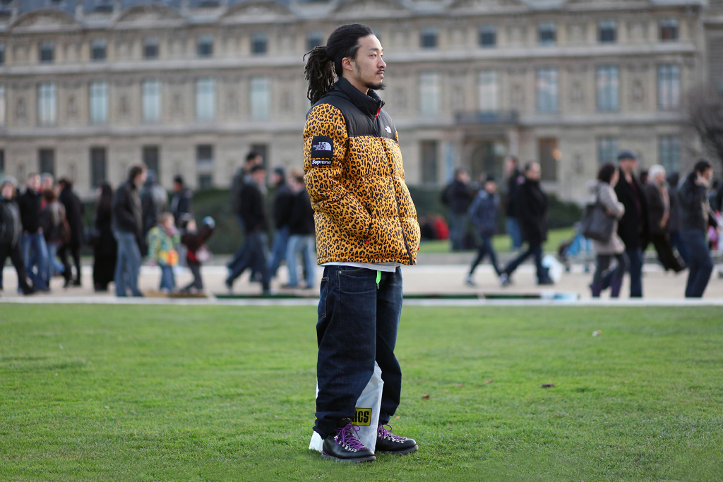 Streetsnaps: Lost in Translation