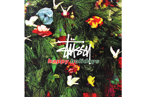 Stussy Holiday: DJ Jules - Old Skool Holiday Mix