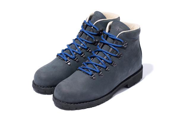 "Stussy x Merrell ""Wilderness"" Hiking Boot"