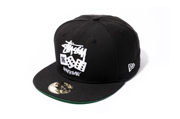 stussy x swagger 12th anniversary collection