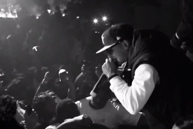 "T.I. ""Fuck Da City Up"" Mixtape Trailer"