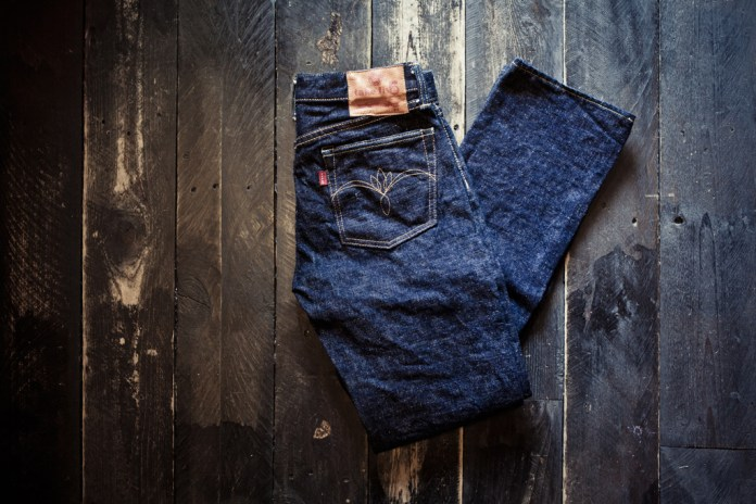 TAKE5 T5-003 Original Denim