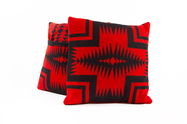 Tanner Goods Pillow Set