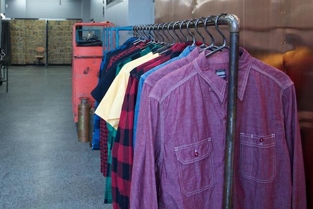 Tate + Yoko Store Opening