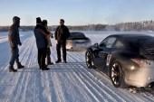 Testing the 2012 Porsche Carrera 911 Video