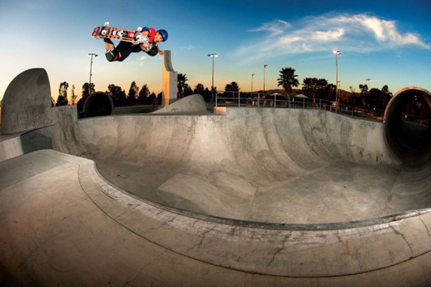 Transworld Skateboarding: The 30 Most Influential Skaters of All Time