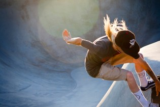 The Guardian: The Fall and Rise of Skateboard Chic