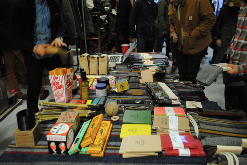 the pop up flea 2011 recap