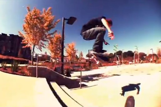 Thrasher: Firing Line - Best of 2011