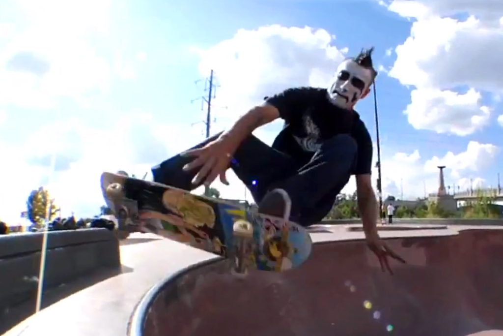 Thrasher: King of the Road with Nike SB