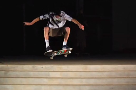 Thrasher: King of the Road with Nike SB Part 2