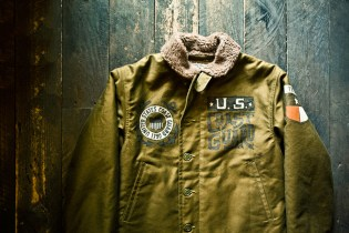 Toys McCoy N-1 Jacket