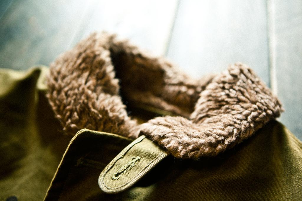 toys mccoy n 1 jacket