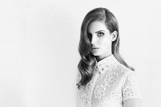 V Magazine: The Ballad of Lana Del Rey