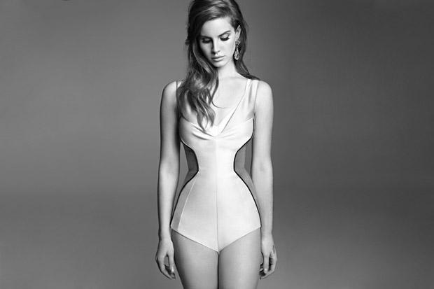 V Magazine: The Ballad of Lana Del Rey