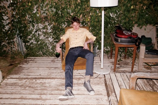 Vainl Archive 2012 Spring/Summer Lookbook
