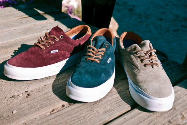 vans california 2012 spring era 48 ca
