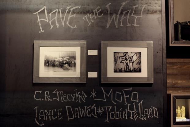 "The Vans DQM General ""Pave The Way"" Exhibition Recap"
