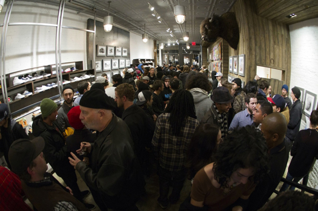 vans dqm general pave the way exhibition recap