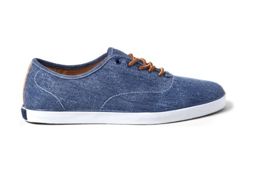 Vans OTW 2011 Holiday Woessner Denim