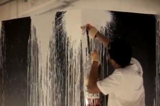 VICE: Art Talk with KRINK